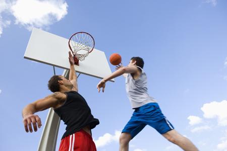 Augmentation du rendement physique chez le sportif